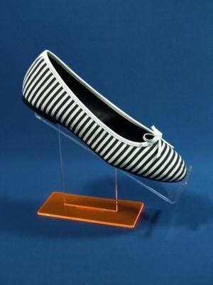 Expositor de metacrilato para calzado 812021
