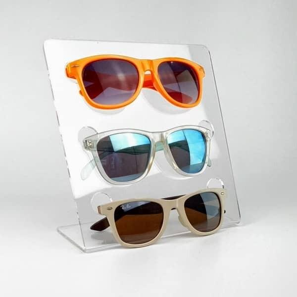 Expositor de metacrilato para gafas 810011