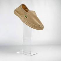 Expositor de metacrilato para calzado 812012