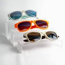 Pack de 3 expositores de metacrilato para gafas 810053