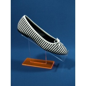 Expositor de metacrilato para calzado color 812021